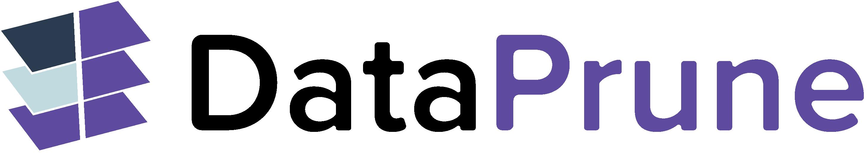 Data Prune Logo